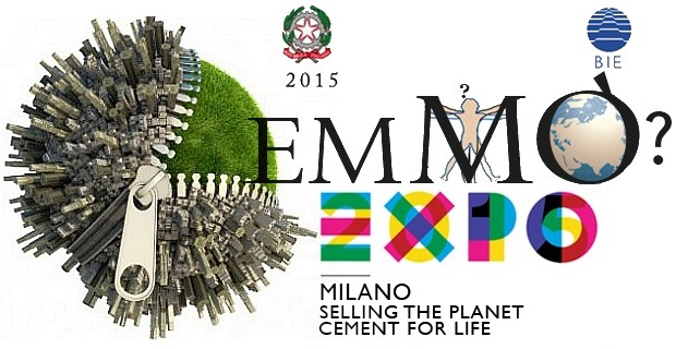 What is Milan Expo. The big event of 2015
